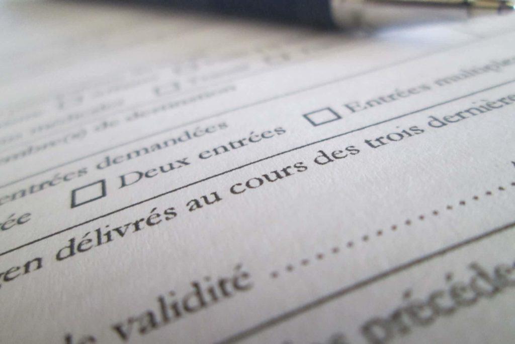 formulaire