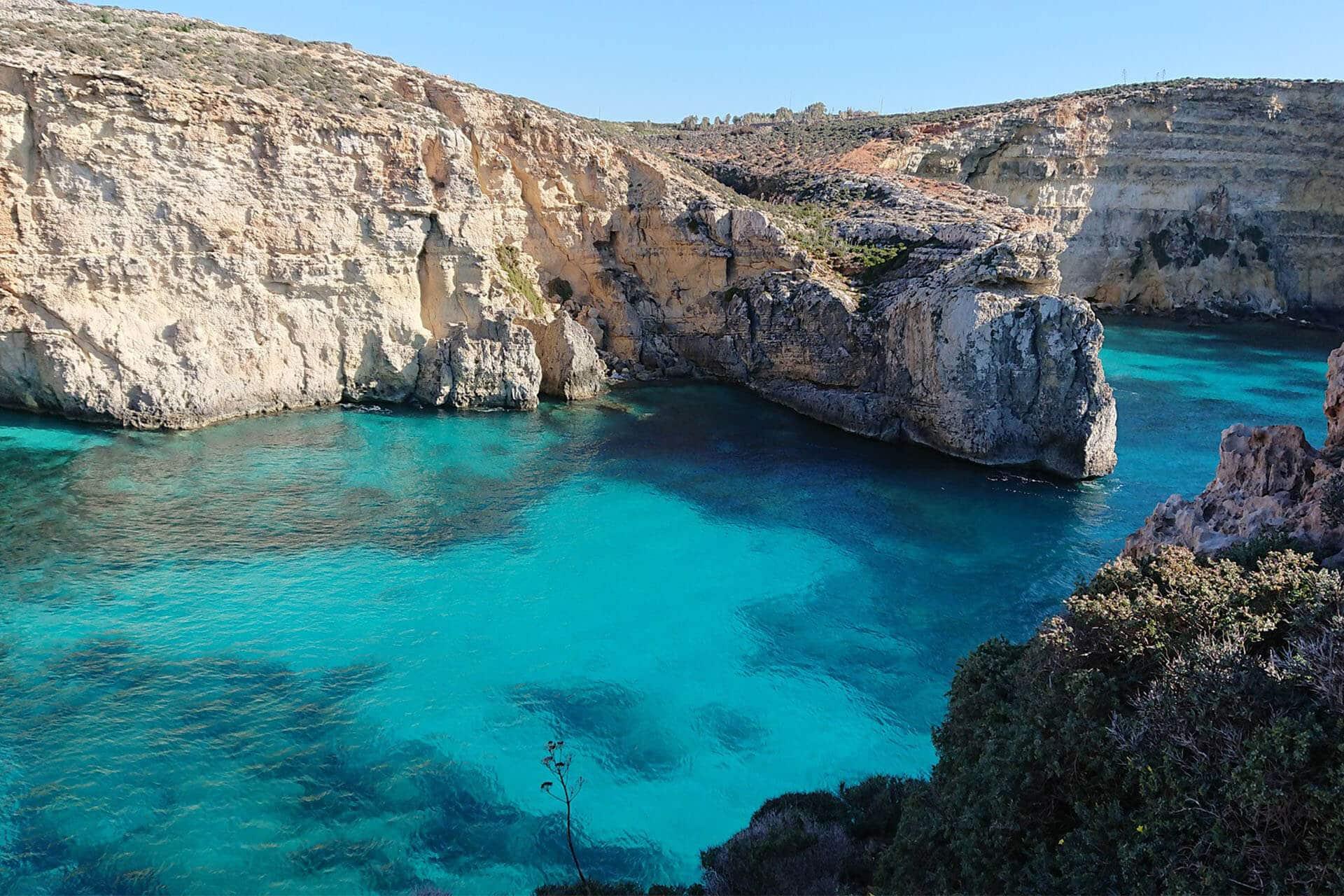 Bleu Gozo