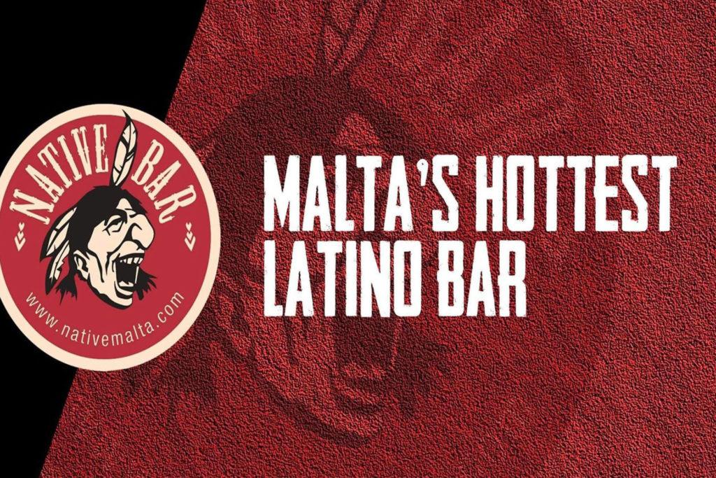 Native Bar Malta
