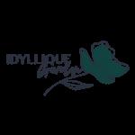 logo idyllique garden