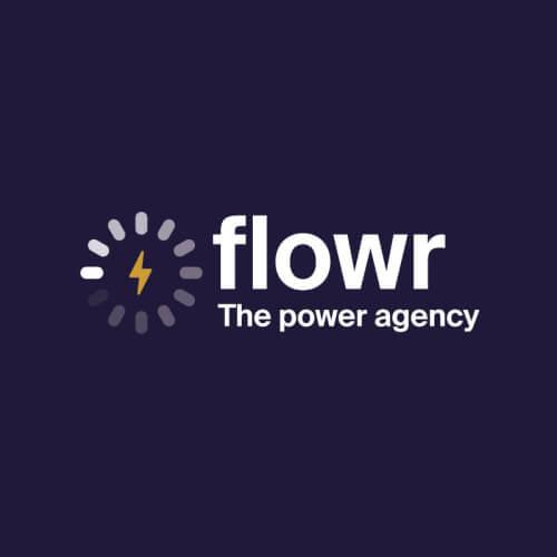 logo flowr agency malta