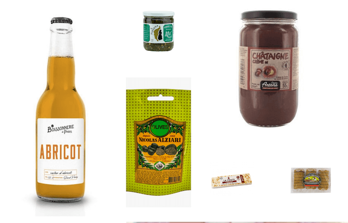 produits the french gourmet malta pack 1